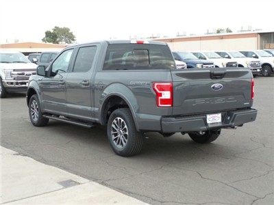 2018 F-150 SuperCrew Cab 4x2,  Pickup #188394 - photo 2