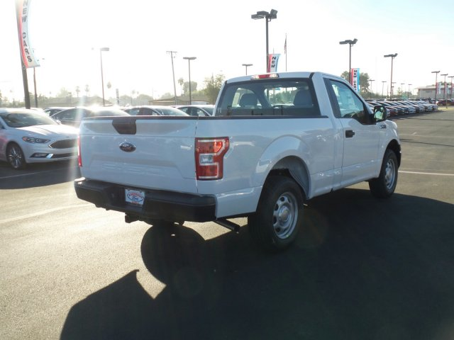 2018 F-150 Regular Cab 4x2,  Pickup #188398 - photo 5