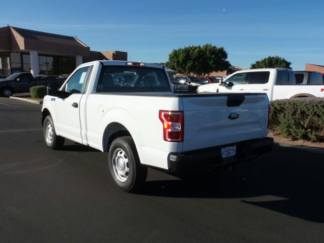 2018 F-150 Regular Cab 4x2,  Pickup #188398 - photo 2