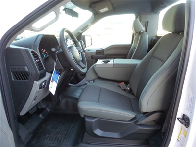 2018 F-150 Regular Cab 4x2,  Pickup #188399 - photo 10