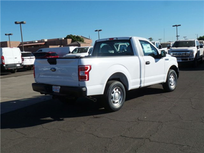 2018 F-150 Regular Cab 4x2,  Pickup #188399 - photo 5