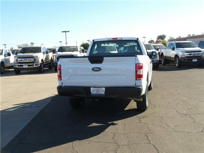 2018 F-150 Regular Cab 4x2,  Pickup #188399 - photo 6