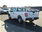 2018 F-150 Regular Cab 4x2,  Pickup #188399 - photo 2