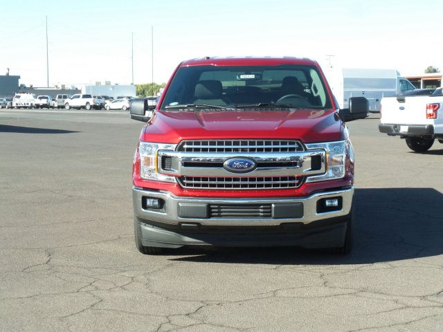 2018 F-150 SuperCrew Cab 4x2,  Pickup #188434 - photo 8