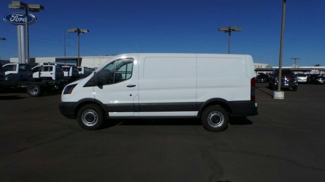2018 Transit 150 Low Roof 4x2,  Empty Cargo Van #188438 - photo 3