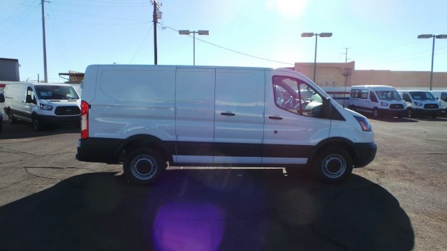 2018 Transit 150 Low Roof 4x2,  Empty Cargo Van #188438 - photo 6