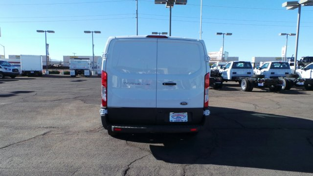 2018 Transit 150 Low Roof 4x2,  Empty Cargo Van #188438 - photo 8