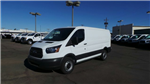 2018 Transit 150 Low Roof 4x2,  Empty Cargo Van #188438 - photo 1