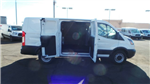 2018 Transit 150 Low Roof 4x2,  Empty Cargo Van #188438 - photo 7