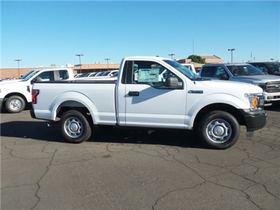 2018 F-150 Regular Cab 4x2,  Pickup #188472 - photo 4