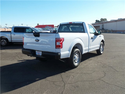 2018 F-150 Regular Cab 4x2,  Pickup #188472 - photo 5