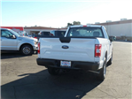 2018 F-150 Regular Cab 4x2,  Pickup #188472 - photo 6