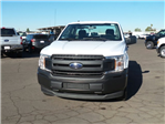 2018 F-150 Regular Cab 4x2,  Pickup #188472 - photo 8