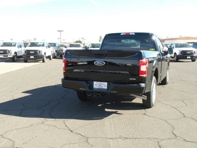 2018 F-150 Super Cab 4x2,  Pickup #188531 - photo 6