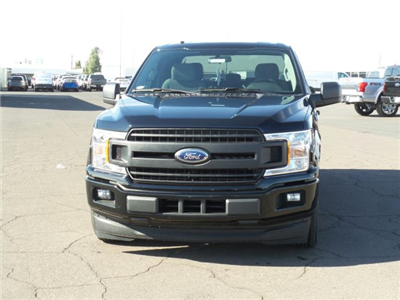 2018 F-150 Super Cab 4x2,  Pickup #188531 - photo 8