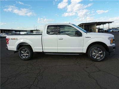 2018 F-150 Super Cab 4x4,  Pickup #188539 - photo 4