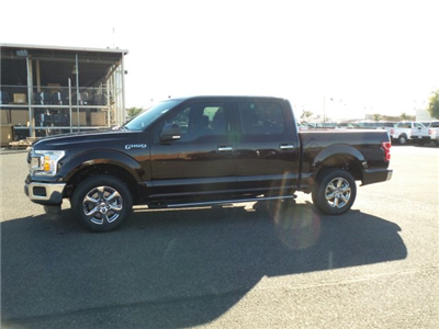 2018 F-150 SuperCrew Cab 4x2,  Pickup #188608 - photo 7