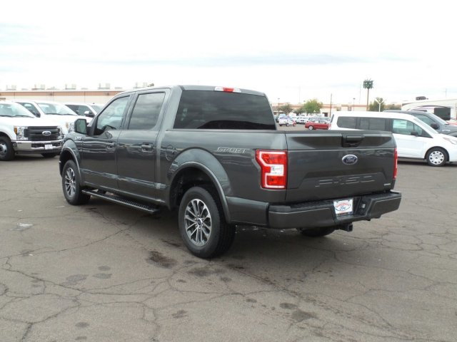 2018 F-150 SuperCrew Cab 4x2,  Pickup #188888 - photo 5