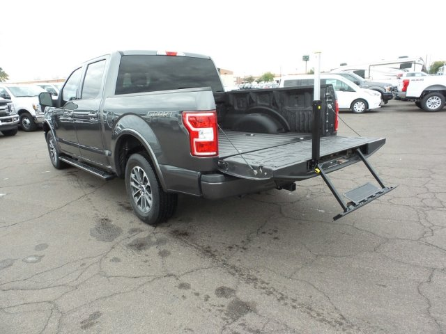 2018 F-150 SuperCrew Cab 4x2,  Pickup #188888 - photo 11