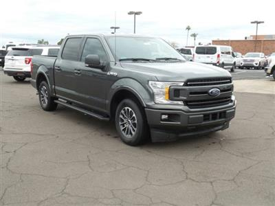 2018 F-150 SuperCrew Cab 4x2,  Pickup #188888 - photo 1