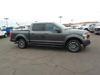 2018 F-150 SuperCrew Cab 4x2,  Pickup #188888 - photo 3