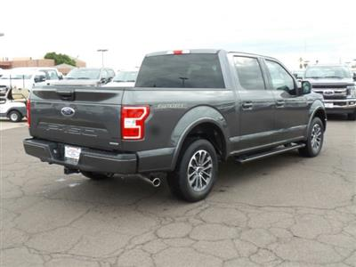 2018 F-150 SuperCrew Cab 4x2,  Pickup #188888 - photo 2