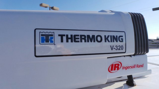 2018 Transit 250 Low Roof 4x2,  Thermo King Refrigerated Body #188917 - photo 10