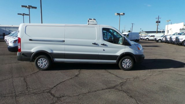 2018 Transit 250 Low Roof 4x2,  Thermo King Refrigerated Body #188917 - photo 3