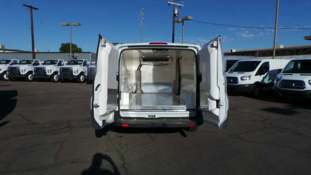 2018 Transit 250 Low Roof 4x2,  Thermo King Refrigerated Body #188917 - photo 8