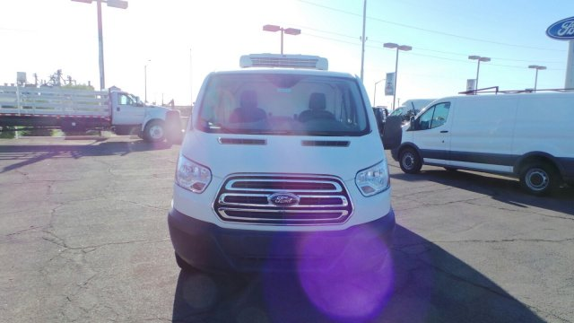 2018 Transit 250 Low Roof 4x2,  Thermo King Refrigerated Body #188917 - photo 4
