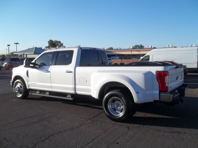 2017 F-350 Crew Cab DRW 4x2,  Pickup #188971A - photo 4