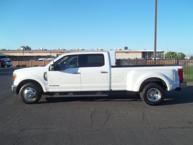 2017 F-350 Crew Cab DRW 4x2,  Pickup #188971A - photo 5