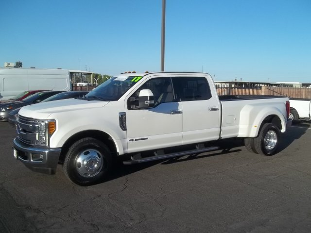2017 F-350 Crew Cab DRW 4x2,  Pickup #188971A - photo 6