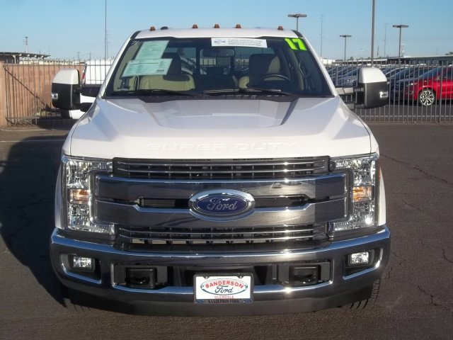 2017 F-350 Crew Cab DRW 4x2,  Pickup #188971A - photo 7
