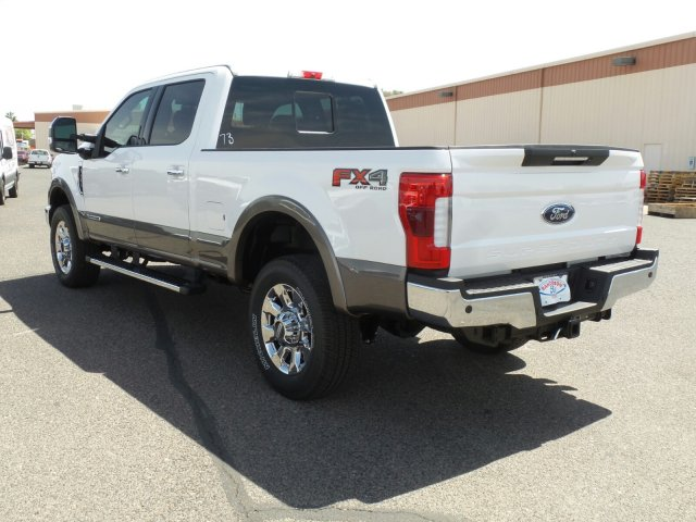 2018 F-250 Crew Cab 4x4, Pickup #189273 - photo 2