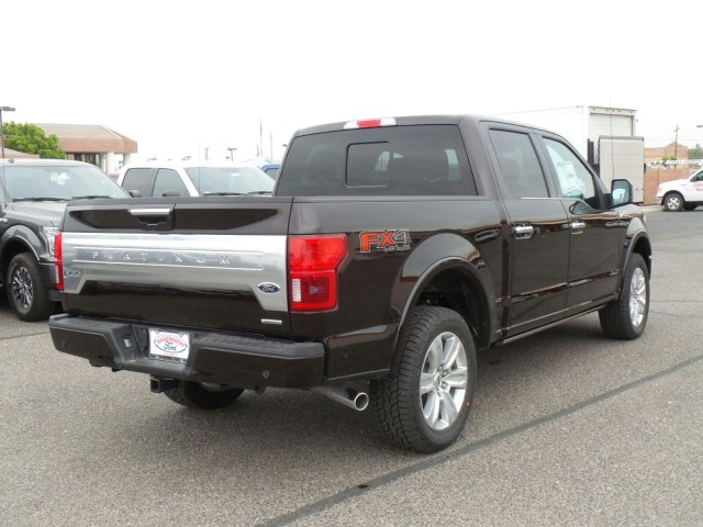 2018 F-150 SuperCrew Cab 4x4,  Pickup #189457 - photo 25
