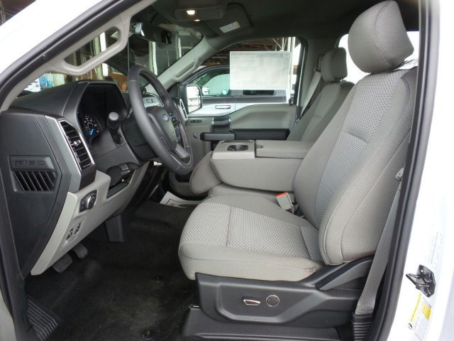 2018 F-150 SuperCrew Cab 4x4,  Pickup #189534 - photo 10