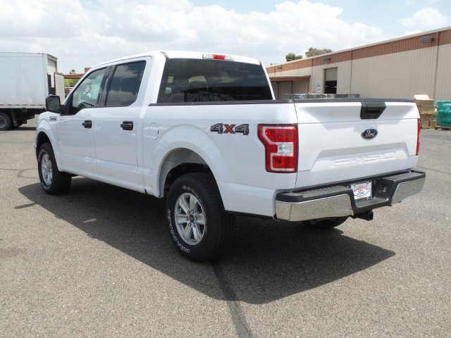 2018 F-150 SuperCrew Cab 4x4,  Pickup #189534 - photo 2