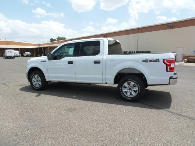 2018 F-150 SuperCrew Cab 4x4,  Pickup #189534 - photo 7