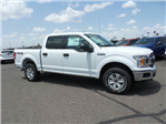 2018 F-150 SuperCrew Cab 4x4,  Pickup #189534 - photo 4