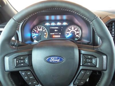 2018 F-150 SuperCrew Cab 4x4,  Pickup #189537 - photo 14