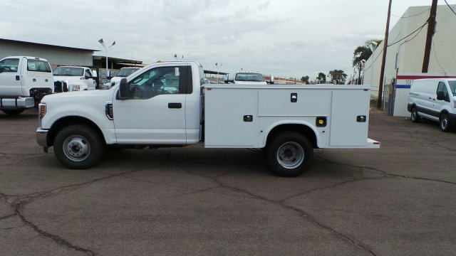 2018 F-350 Regular Cab DRW 4x2,  Knapheide Service Body #189609 - photo 4