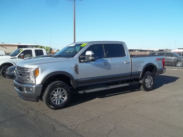 2017 F-350 Crew Cab 4x4,  Pickup #189613A - photo 5