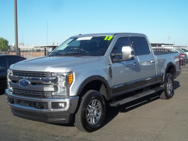 2017 F-350 Crew Cab 4x4,  Pickup #189613A - photo 6