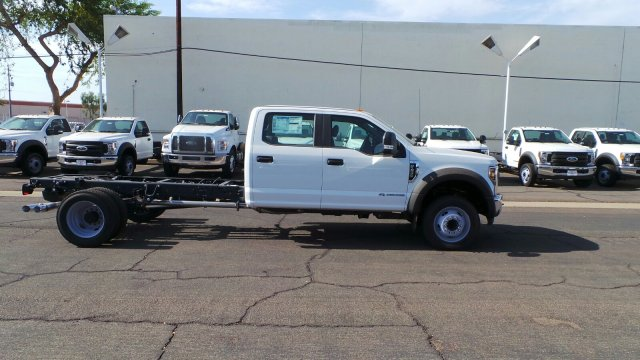 2018 F-450 Crew Cab DRW 4x2,  Cab Chassis #189632 - photo 6