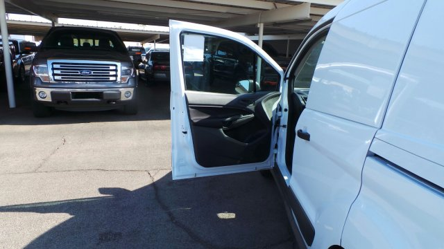 2018 Transit Connect 4x2,  Empty Cargo Van #189641 - photo 19