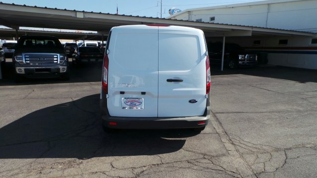 2018 Transit Connect 4x2,  Empty Cargo Van #189641 - photo 6
