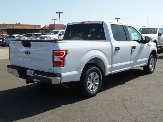 2018 F-150 SuperCrew Cab 4x2,  Pickup #189642 - photo 5