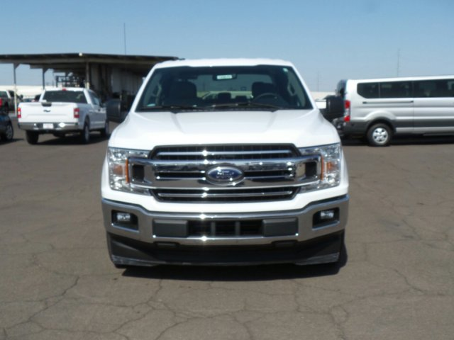 2018 F-150 SuperCrew Cab 4x2,  Pickup #189642 - photo 8
