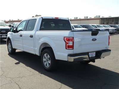 2018 F-150 SuperCrew Cab 4x2,  Pickup #189642 - photo 2
